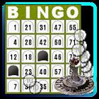 Medal Bingo Mania icon