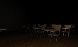 Screenshot of Ghost School - Horror Game