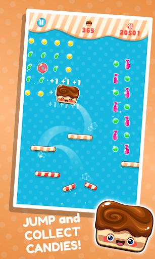 Cake Jump  screenshots 2