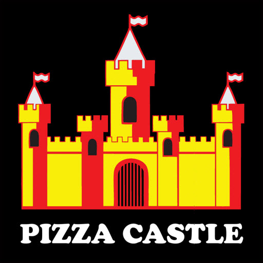 Pizza Castle LOGO-APP點子