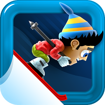 Ski Safari Hack Mod Apk Download for Android