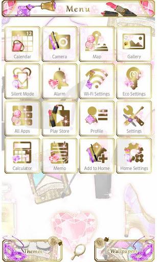 Cute Theme-Jewel Box- 1.0 Windows u7528 3