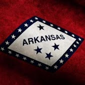 Arkansas Flag Live Wallpaper