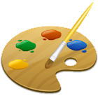 Coloring Pages Pro for kids icon