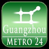 Guangzhou (Metro 24)