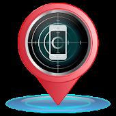 Find My iPhone free via icloud