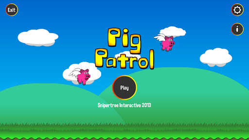 Pig Patrol