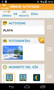 Día a Día- screenshot thumbnail