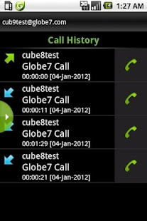 Globe7 - screenshot thumbnail
