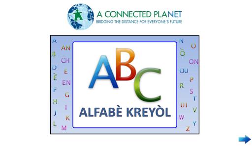 ACP Alfabè Kreyòl