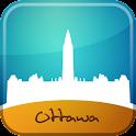 Discover Ottawa logo