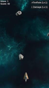 3D 太空射擊 apk screenshot