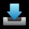 Attachment to SD icon