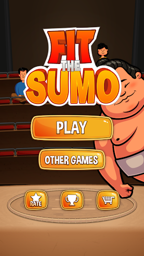 Fit the Sumo