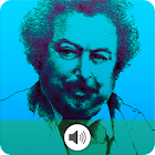 Biografía de Alejandro Dumas icon