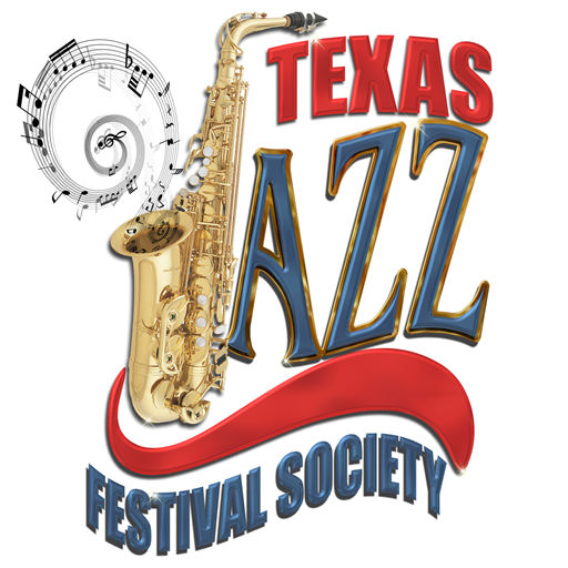 Texas Jazz Festival LOGO-APP點子