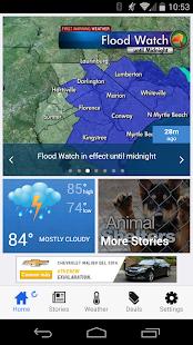 Carolina Live - screenshot thumbnail