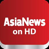 AsiaNews HD