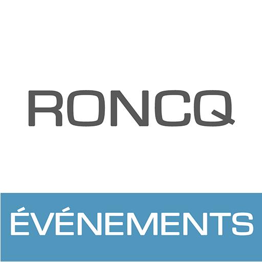 Roncq Event LOGO-APP點子