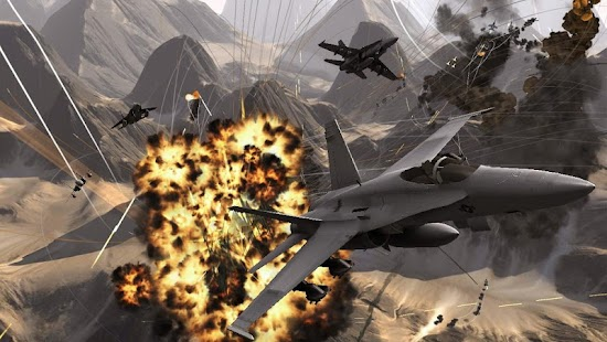 Call Of ModernWar:Warfare Duty Screenshot