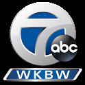 WKBW 7 Eyewitness News icon