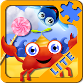 HD Puzzle Kids & Toddlers Lite