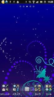 Twinkle Live Wall Paper- screenshot thumbnail