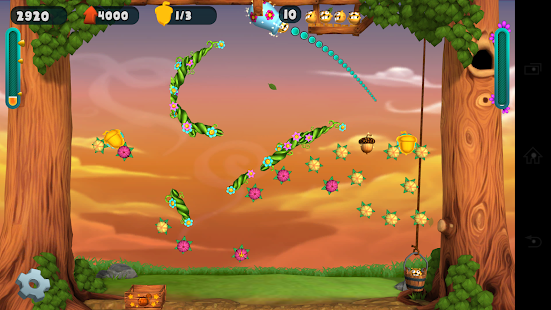 Flowerpop Adventures- screenshot thumbnail