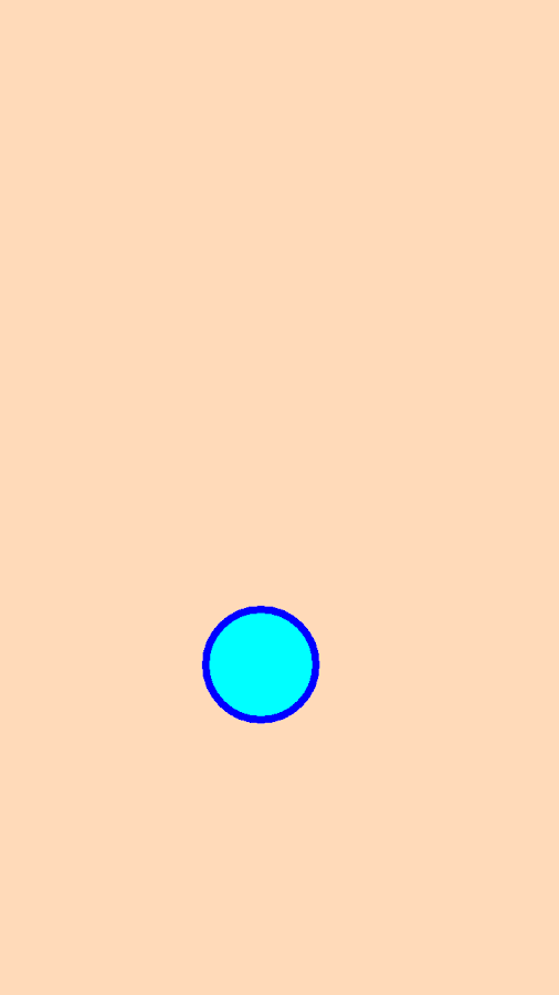 Baby Ball Game- screenshot