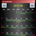Scheduler icon