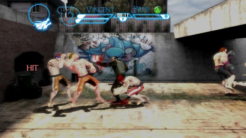 Brotherhood of Violence Ⅱ Screenshot 3