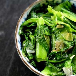 Mustard Greens Recipes.