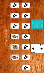 Drinking Card Games- screenshot thumbnail