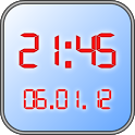 Fashion Clock icon