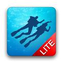 Scuba Exam Lite icon