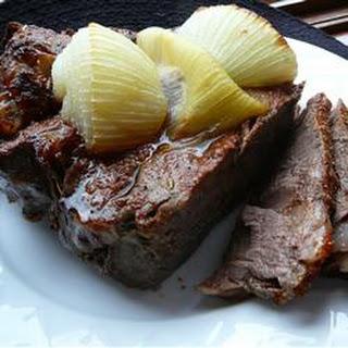Perfect Rib Roast