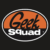 Geek Squad Tablet