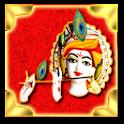 Pray Lord Krishna icon