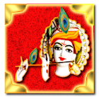 Pray Lord Krishna icon