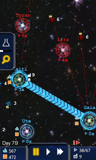Star Colonies FULL  screenshots 1