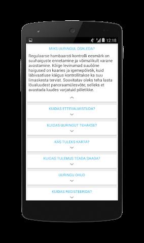 Screenshots for Tellet