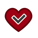 Blood Pressure Journal Premium icon