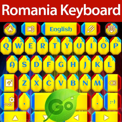 罗马尼亚键盘 娛樂 App Store-愛順發玩APP