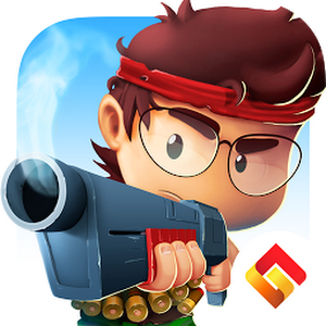 لعبة االرماية Ramboat Hero Shooting Game للأندرويد