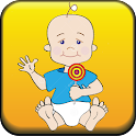 Fun Baby Sounds icon