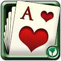 Game Solitaire Deluxe version 2015 APK