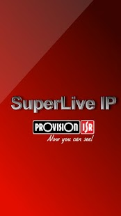 SuperLive IP - screenshot thumbnail