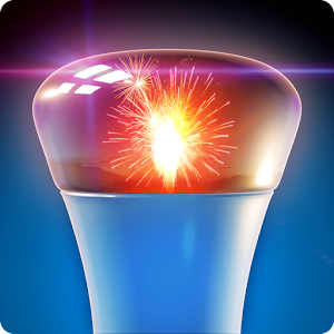 Hue Fireworks for Philips Hue icon