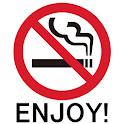 Enjoy! Quit Smoking icon