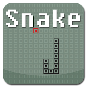 Snake – old school game for PC and MAC